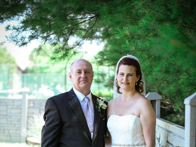 Michael and Amy's Wedding in Williamstown, New Jersey 299