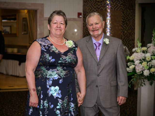 Michael and Amy's Wedding in Williamstown, New Jersey 301
