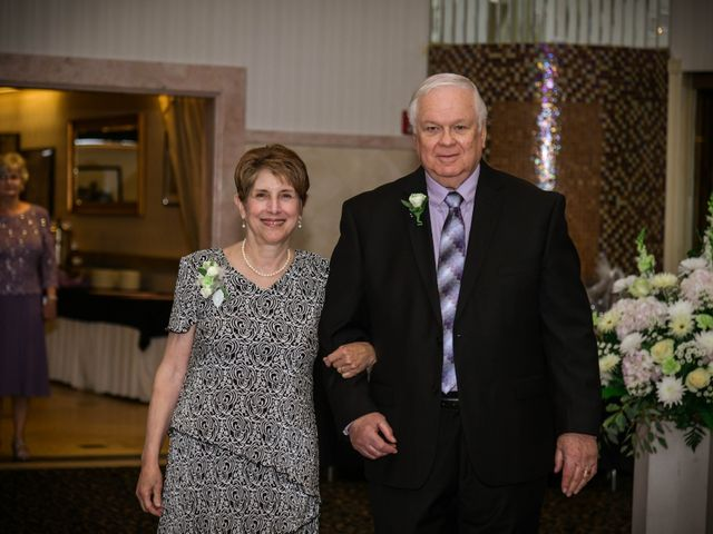 Michael and Amy's Wedding in Williamstown, New Jersey 302