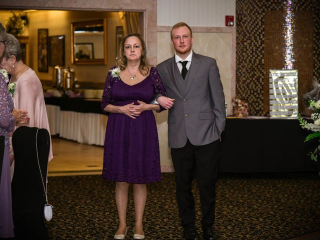 Michael and Amy's Wedding in Williamstown, New Jersey 303