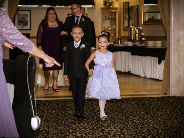 Michael and Amy's Wedding in Williamstown, New Jersey 304