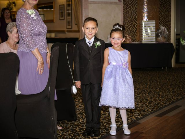 Michael and Amy's Wedding in Williamstown, New Jersey 305