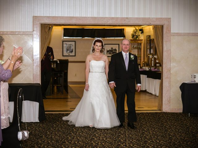 Michael and Amy's Wedding in Williamstown, New Jersey 306