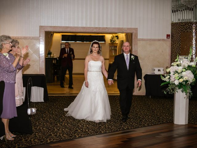 Michael and Amy's Wedding in Williamstown, New Jersey 307