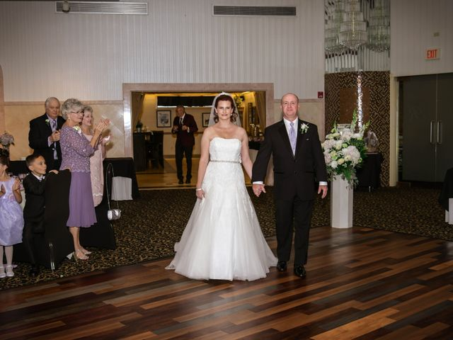 Michael and Amy's Wedding in Williamstown, New Jersey 308