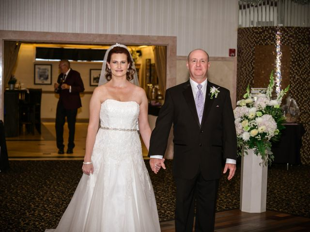 Michael and Amy's Wedding in Williamstown, New Jersey 309