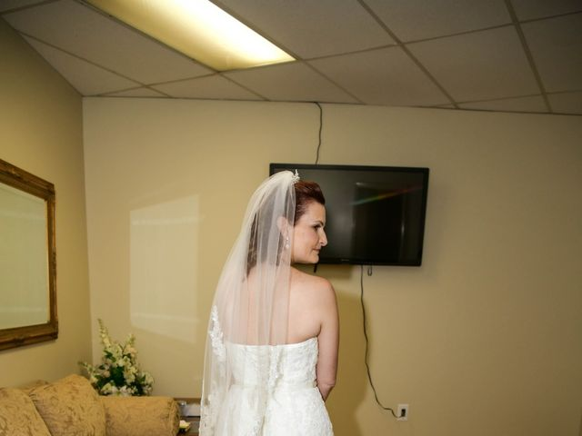 Michael and Amy's Wedding in Williamstown, New Jersey 312