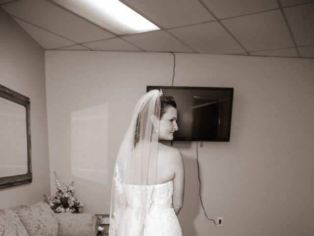 Michael and Amy's Wedding in Williamstown, New Jersey 313