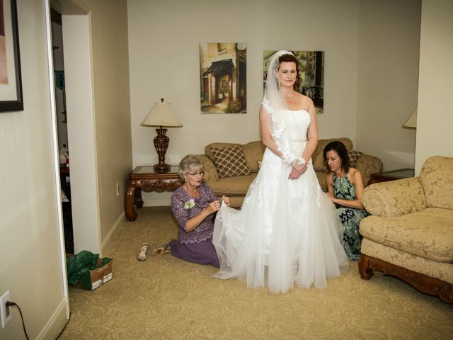 Michael and Amy's Wedding in Williamstown, New Jersey 316