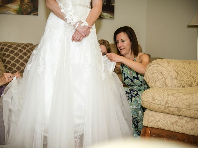 Michael and Amy's Wedding in Williamstown, New Jersey 319