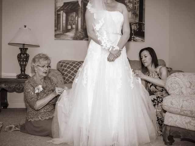 Michael and Amy's Wedding in Williamstown, New Jersey 320