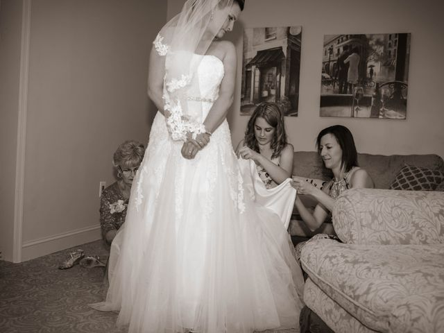 Michael and Amy's Wedding in Williamstown, New Jersey 323