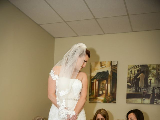 Michael and Amy's Wedding in Williamstown, New Jersey 324