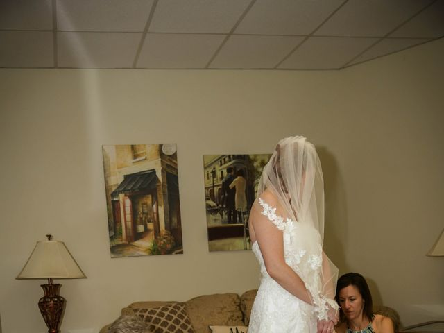 Michael and Amy's Wedding in Williamstown, New Jersey 325