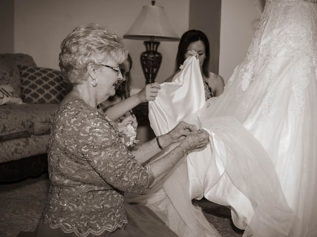 Michael and Amy's Wedding in Williamstown, New Jersey 328