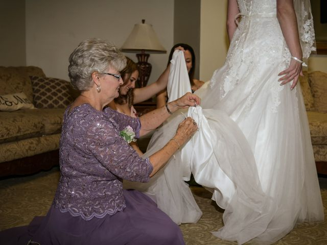 Michael and Amy's Wedding in Williamstown, New Jersey 329