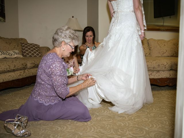 Michael and Amy's Wedding in Williamstown, New Jersey 331