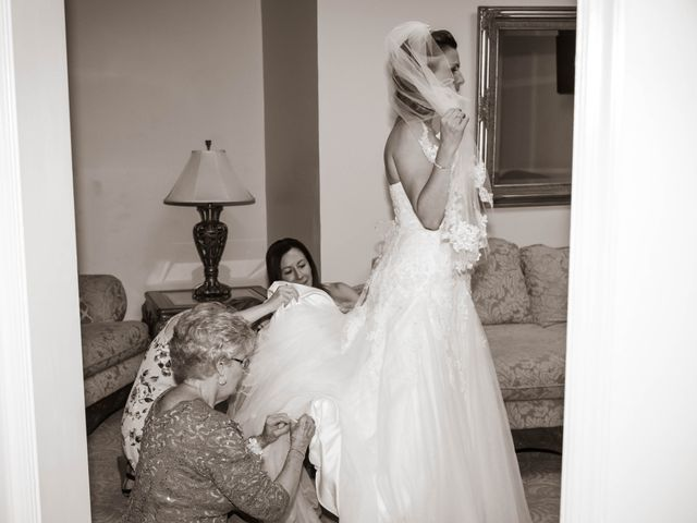 Michael and Amy's Wedding in Williamstown, New Jersey 332