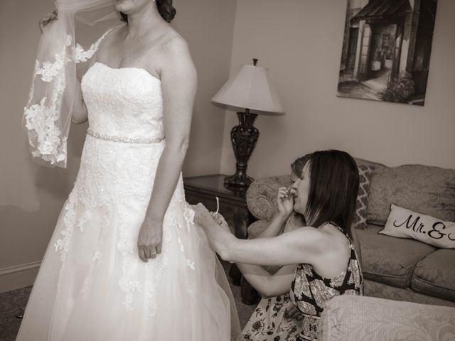 Michael and Amy's Wedding in Williamstown, New Jersey 333