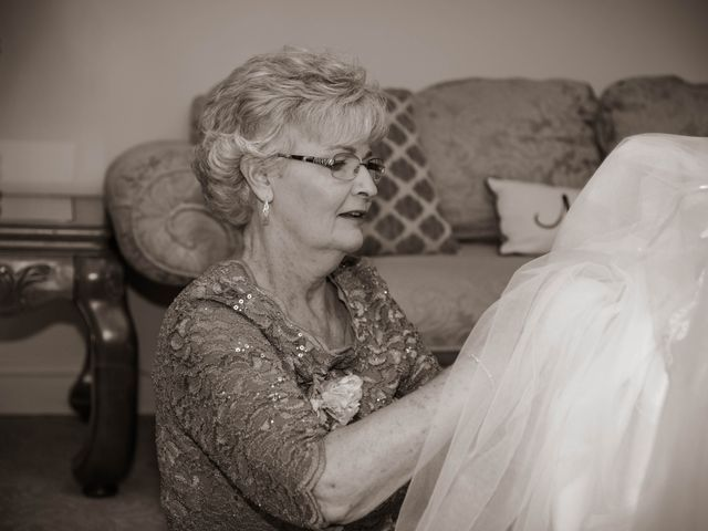 Michael and Amy's Wedding in Williamstown, New Jersey 335