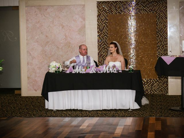 Michael and Amy's Wedding in Williamstown, New Jersey 337