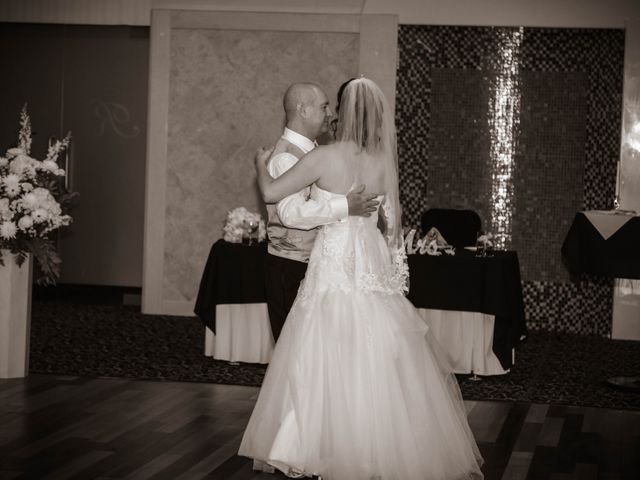 Michael and Amy's Wedding in Williamstown, New Jersey 342
