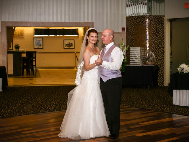 Michael and Amy's Wedding in Williamstown, New Jersey 344