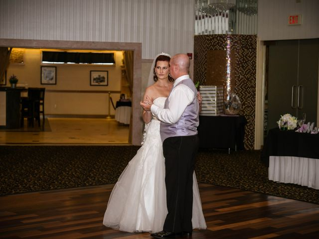 Michael and Amy's Wedding in Williamstown, New Jersey 345