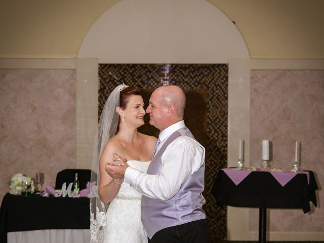 Michael and Amy's Wedding in Williamstown, New Jersey 346