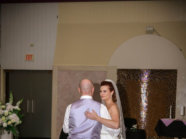 Michael and Amy's Wedding in Williamstown, New Jersey 347