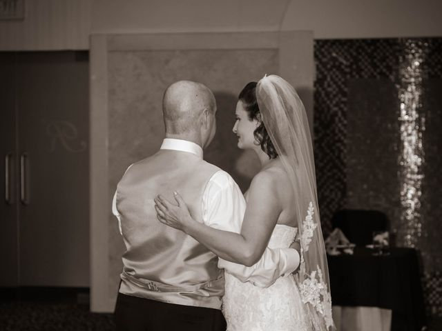 Michael and Amy's Wedding in Williamstown, New Jersey 348