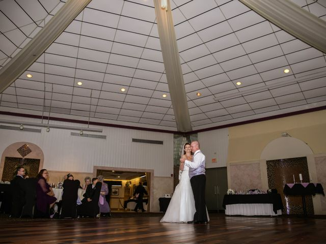 Michael and Amy's Wedding in Williamstown, New Jersey 350