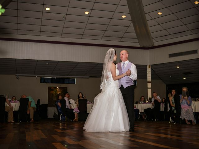 Michael and Amy's Wedding in Williamstown, New Jersey 351