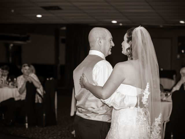 Michael and Amy's Wedding in Williamstown, New Jersey 353