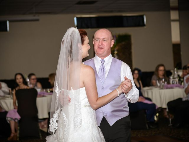 Michael and Amy's Wedding in Williamstown, New Jersey 354