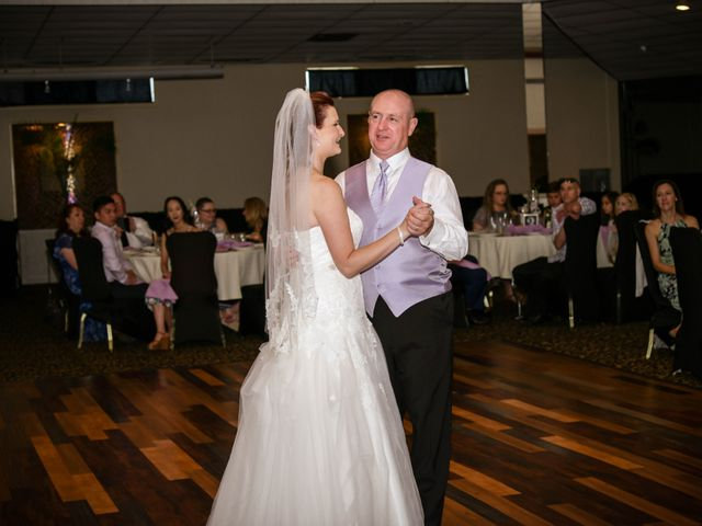 Michael and Amy's Wedding in Williamstown, New Jersey 355