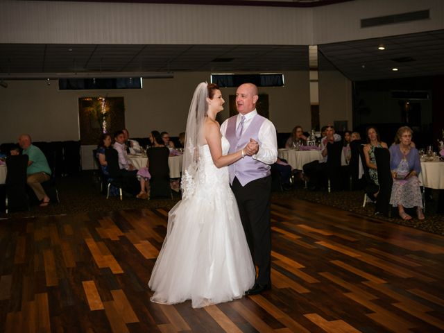 Michael and Amy's Wedding in Williamstown, New Jersey 356