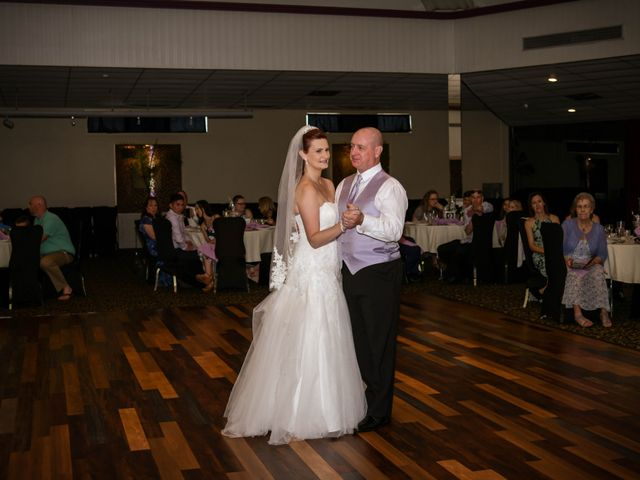 Michael and Amy's Wedding in Williamstown, New Jersey 357