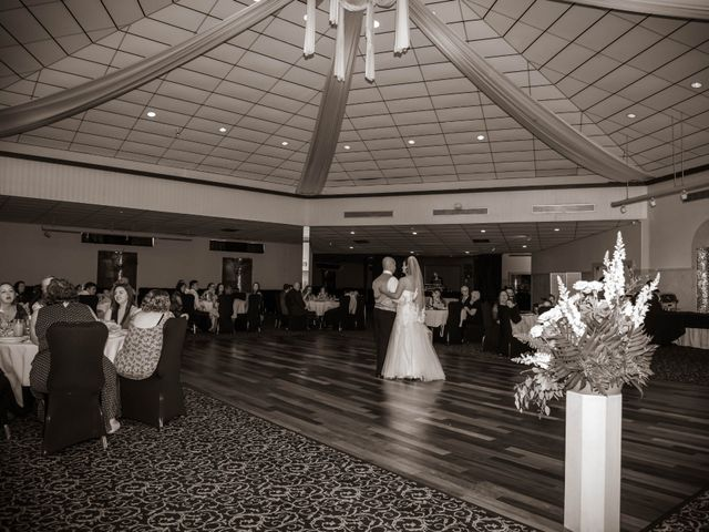 Michael and Amy's Wedding in Williamstown, New Jersey 360