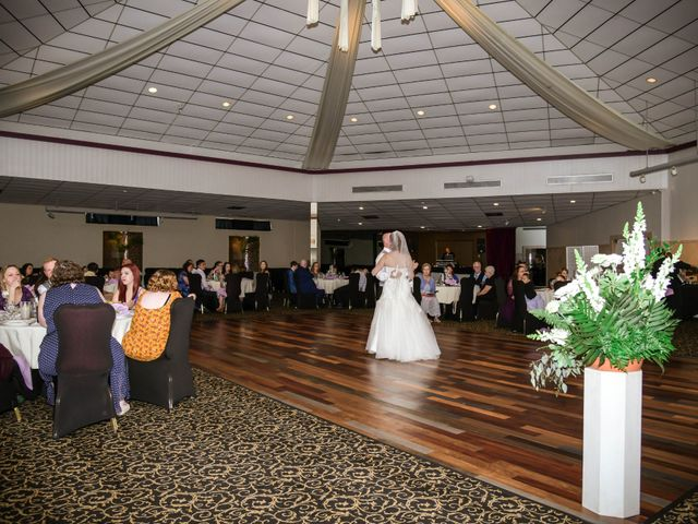 Michael and Amy's Wedding in Williamstown, New Jersey 361
