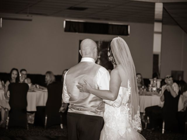Michael and Amy's Wedding in Williamstown, New Jersey 362