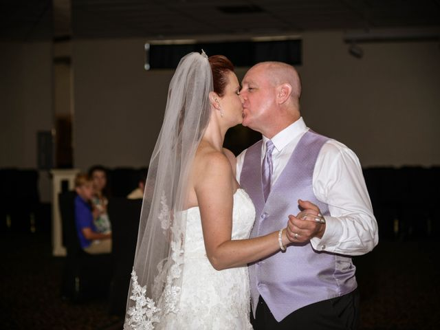 Michael and Amy's Wedding in Williamstown, New Jersey 363