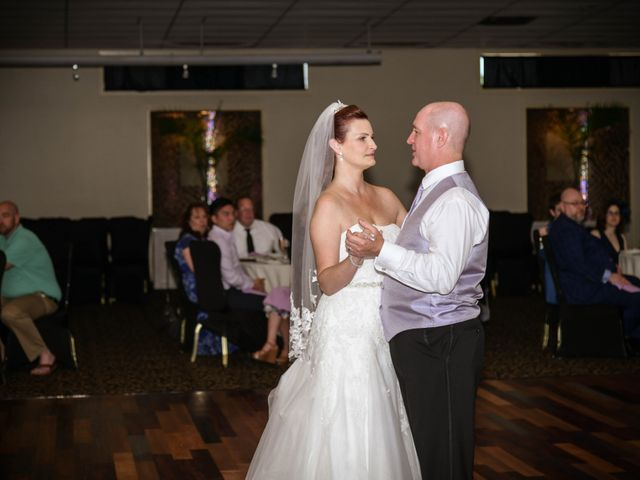 Michael and Amy's Wedding in Williamstown, New Jersey 364