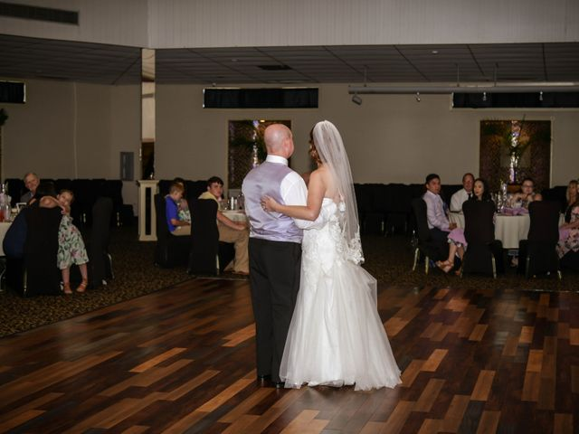 Michael and Amy's Wedding in Williamstown, New Jersey 365