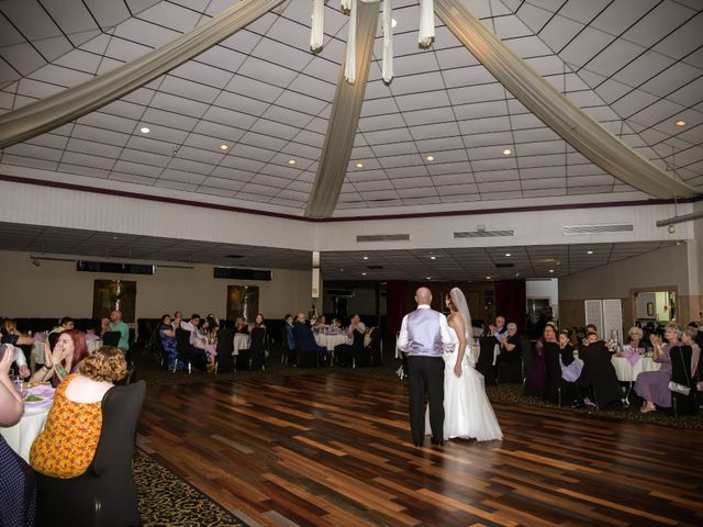 Michael and Amy's Wedding in Williamstown, New Jersey 368
