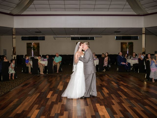 Michael and Amy's Wedding in Williamstown, New Jersey 369