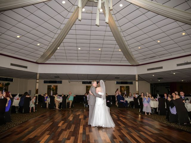 Michael and Amy's Wedding in Williamstown, New Jersey 370