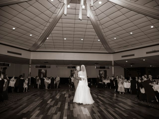 Michael and Amy's Wedding in Williamstown, New Jersey 371