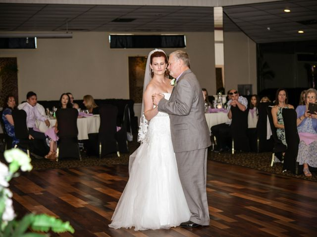 Michael and Amy's Wedding in Williamstown, New Jersey 372