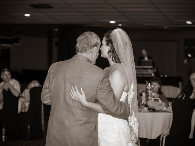 Michael and Amy's Wedding in Williamstown, New Jersey 373